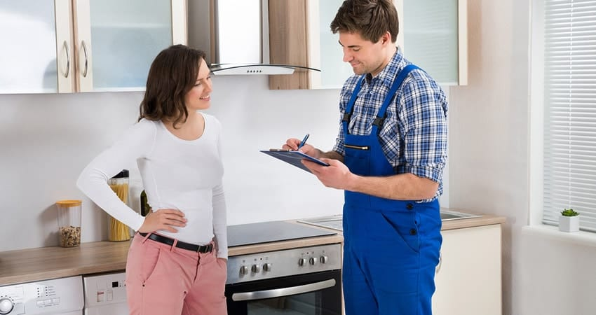 Do you need a home warranty? The Parker Group