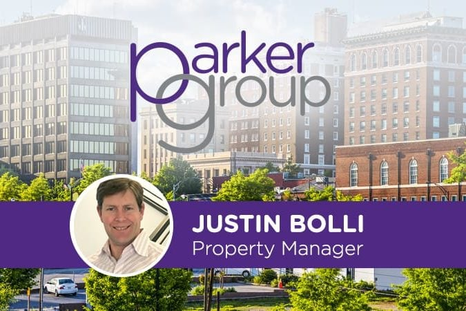New Service from The Parker Group: Property Management