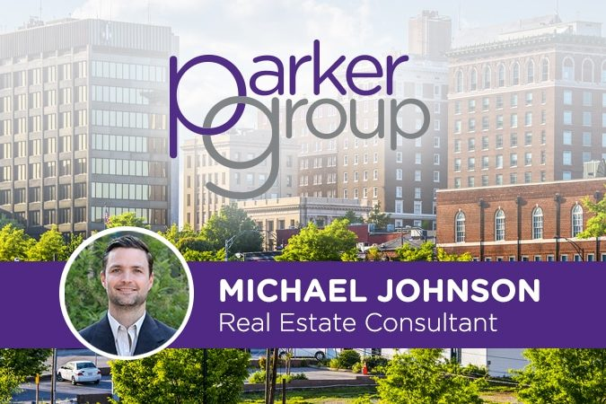 Get to Know The Parker Group: Michael Johnson