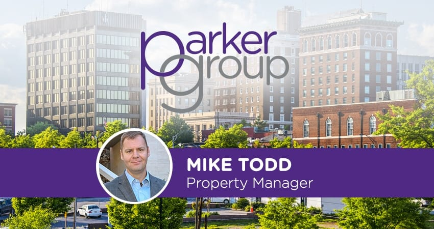 The Parker Group Adds Property Management to Portfolio of Services | The Parker Group