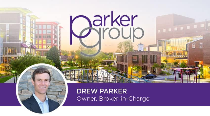 Drew Parker - The Parker Group