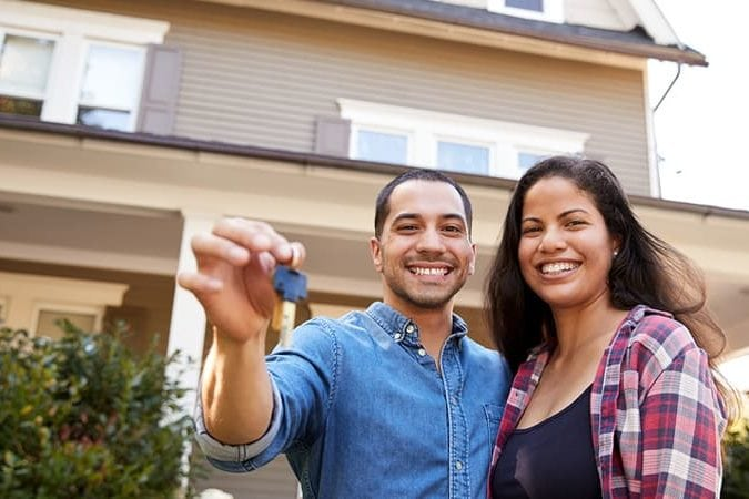 Things To Remember Moving To A House From An Apartment | The Parker Group