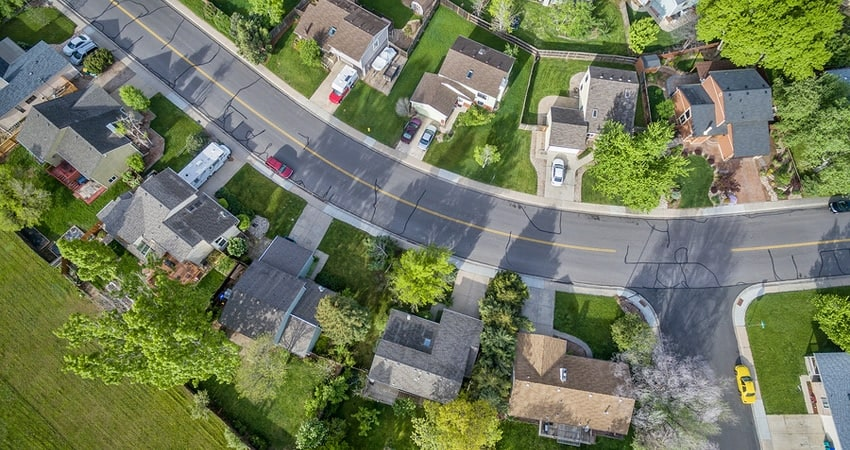 How to Choose the Right Neighborhood | The Parker Group
