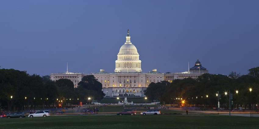 Potential Real Estate Changes with the New Tax Reform Bill | The Parker Group