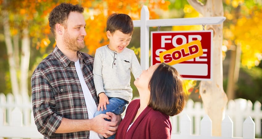 Does Real Estate Slow Down in the Fall and Winter? | The Parker Group