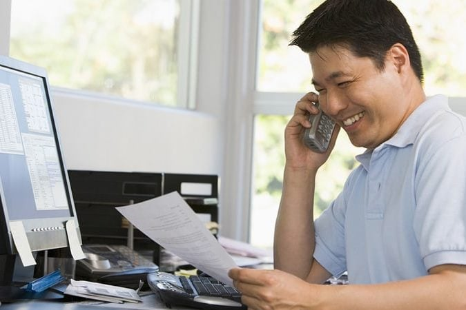 Top 5 Tax Benefits of Working from Home | The Parker Group