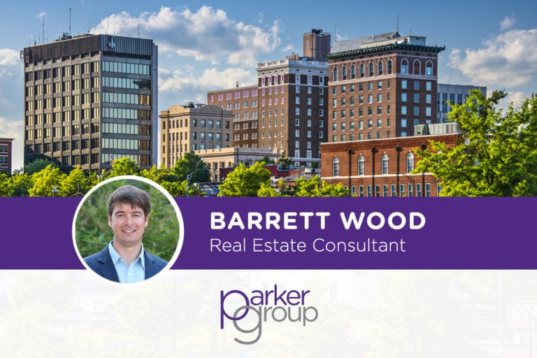 barrett wood real estate consultant