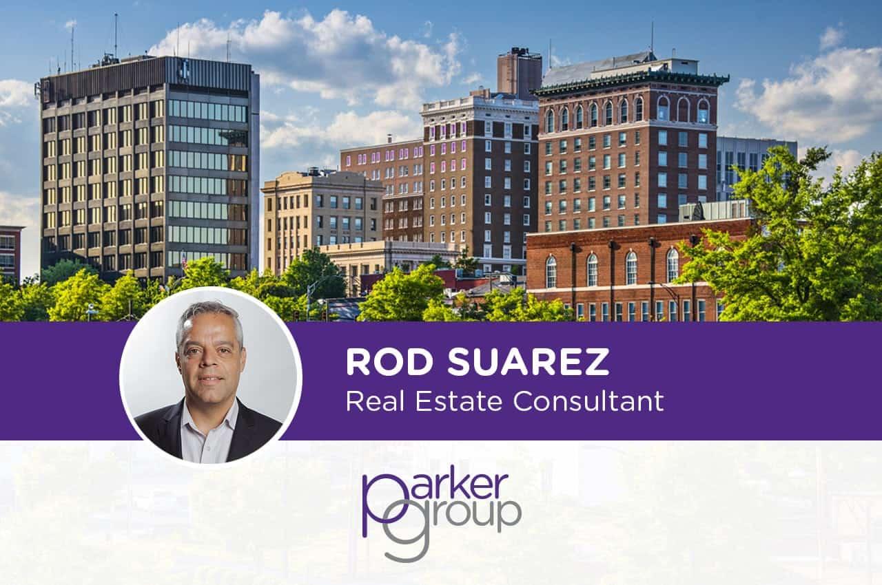 rod suarez real estate consultant