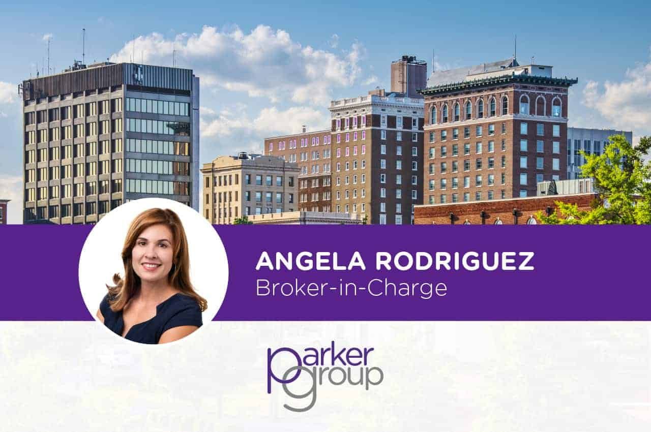angela rodriguez broker in charge