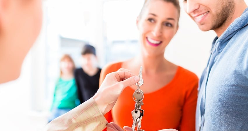Things Renters Should Remember When Considering Homeownership | The Parker Group