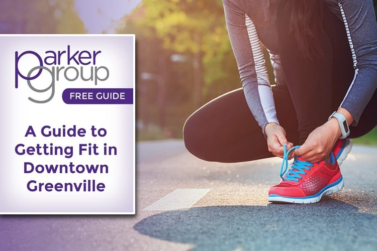 Get Fit Guide | The Parker Group