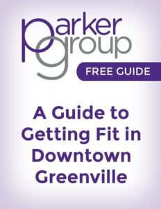 a guide to getting fit in downtown greenville