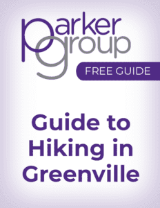 guide to hiking in greenville