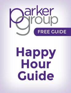 happy hour guide