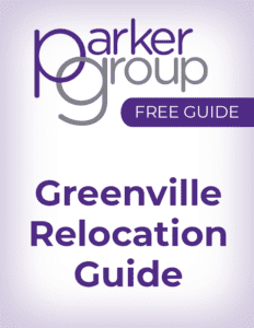 greenville relocation guide